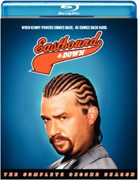Eastbound and Down Blu-ray and DVD