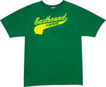 Eastbound and Down Shirts