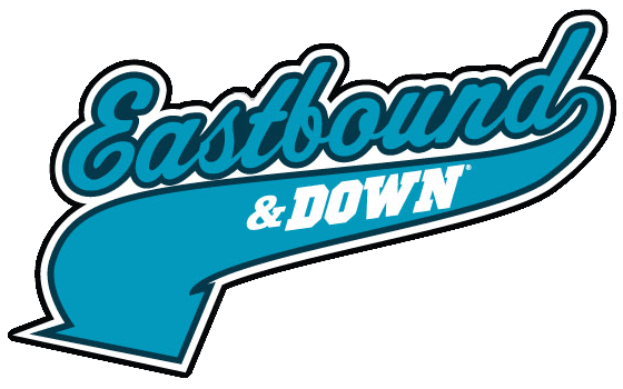 Eastbound & Down Show Logo