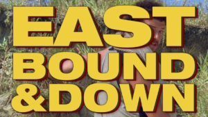 Eastbound & Down Chapter 2