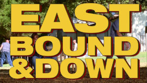 Eastbound & Down Chapter 12