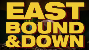 Eastbound & Down Chapter 8